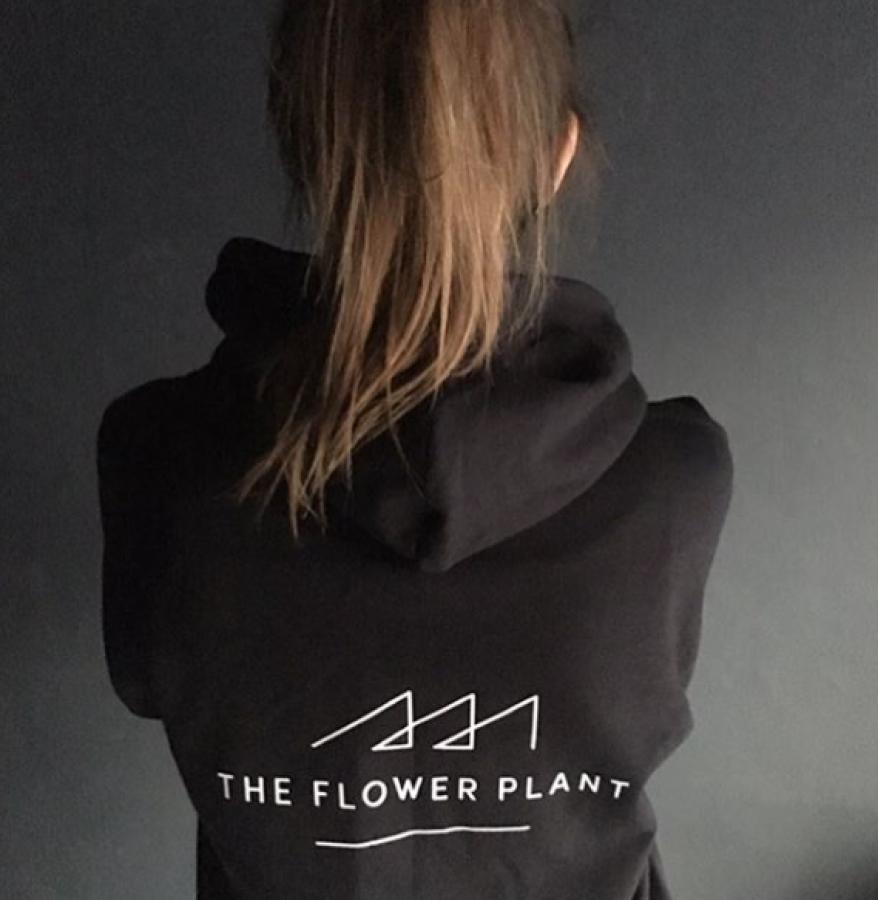 The Flower Plant Uniform
