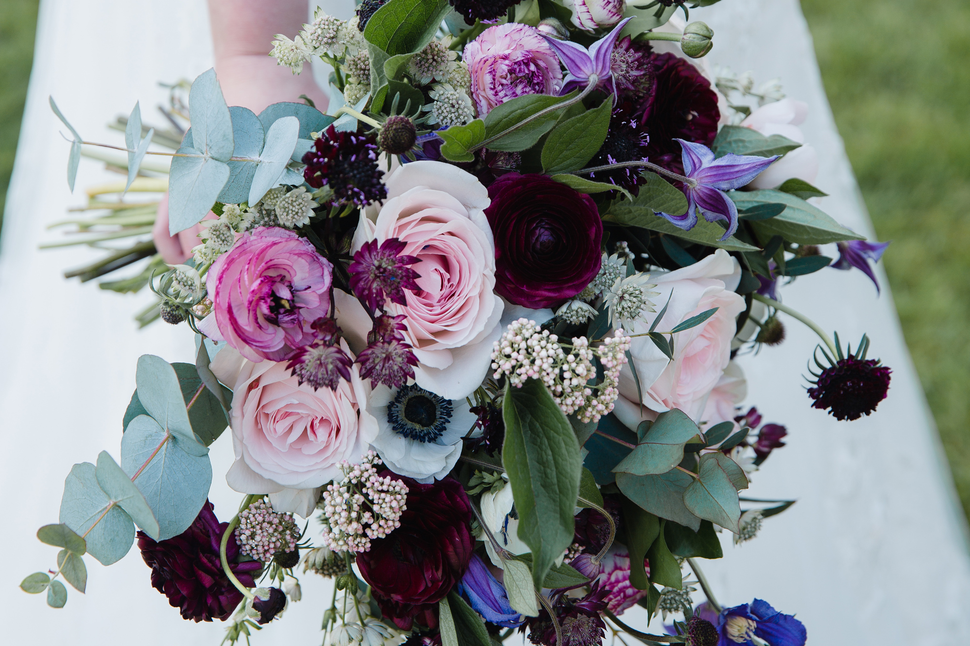 Wedding Flowers Leicestershire