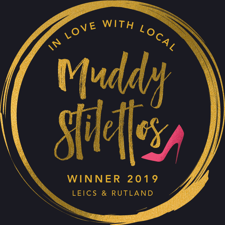 Muddy Stilettos Awards 2019 Winner – Best Florist in the Leicestershire & Rutland